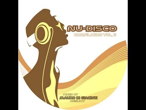 Nu-Disco Compilation Vol. 3 (By Mauro Di Giacinti)