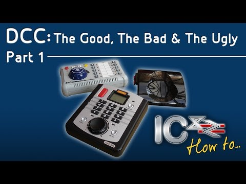 DCC – The Good, The Bad &The Ugly – Part 1