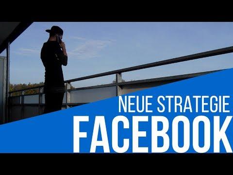 Facebook Tutorial Deutsch 2017 | Neue Strategie Teil 2