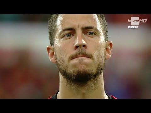 Eden Hazard vs Gibraltar (Home) 17-18 HD 720p By EdenHazard10i