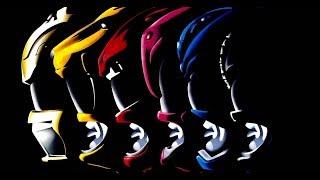 Zerando Mighty Morphin Power Rangers - The Movie (SNES) no Hard