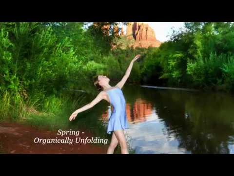 Spring - Organically Unfolding