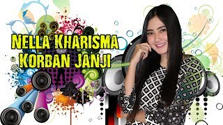 Gambar cover Nella Kharisma | Korban Janji | Lagista | Pangkur Ngawi | Admedia