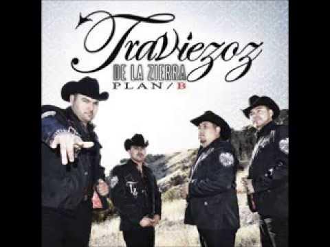 Traviezoz De La Zierra - Plan B (Estreno) (CD Completo/Disco Completo) (Estudio 2013) (Nuevo)