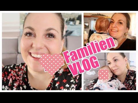 family-vlog-|-philline-schläft-in-ihrem-zimmer-|-babyzimmer-umgestellt-|-neue-babykleidung