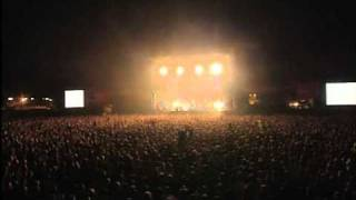 New Order - World in Motion, Reading 1998