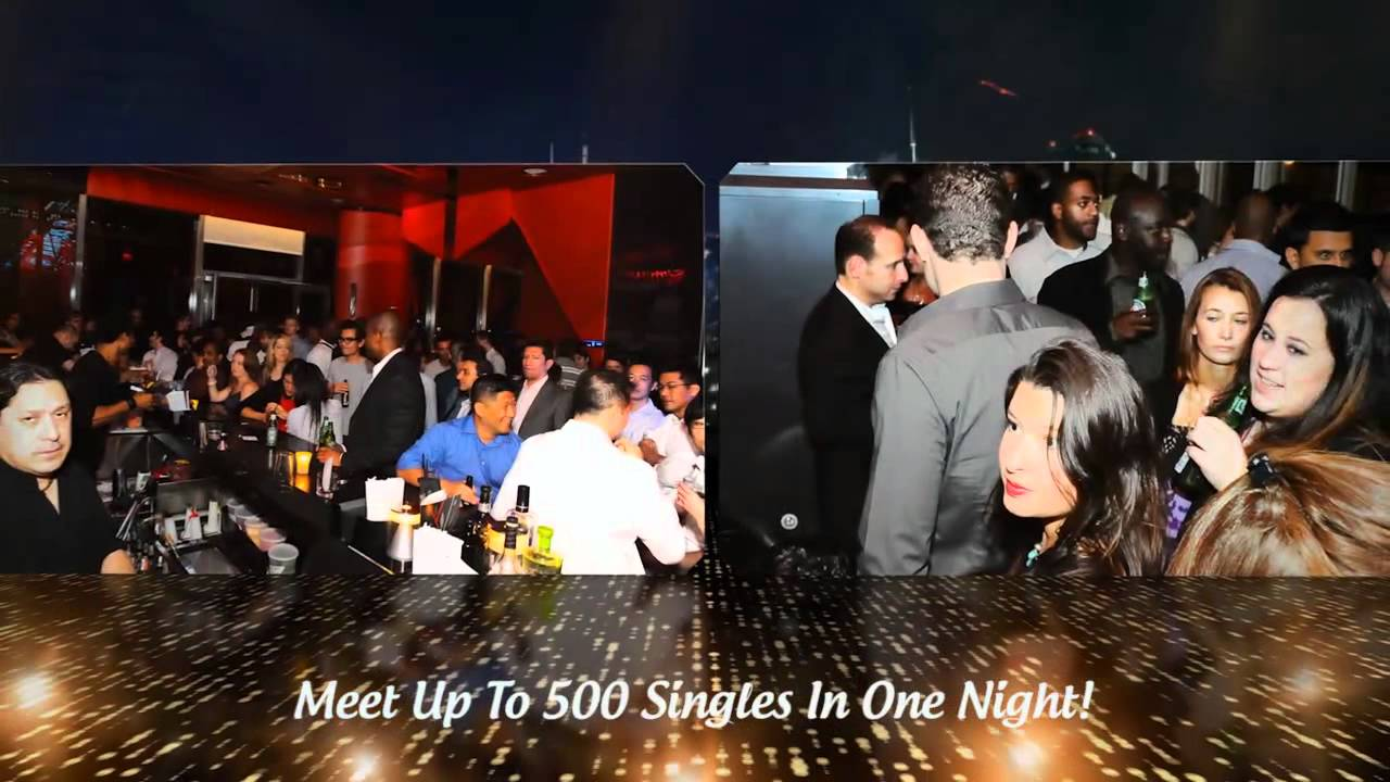Dating events nyc