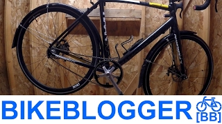 How To Convert Your Bike To Single Speed BikeBlogger
