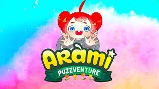 Arami Puzzventure