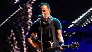 Bruce Springsteen & The E Street Band The Ghost of Tom Joad Rome Circus Maximus July 16 2016