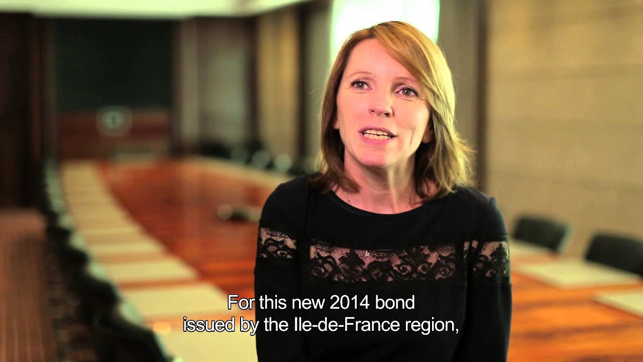 Credit Agricole CIB alongside Ile-de-France region on a 2nd Green Bond