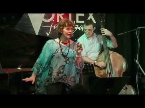 Scars (Fran Landesman/Simon Wallace) by Sarah Moule Quartet Live At Vortex Jazz Club, London