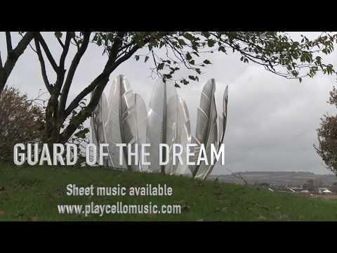 Guard of the Dream - Ilse de Ziah