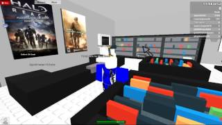 ROBLOX GAMES: Mall Tycoon Part 2