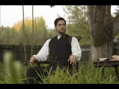 The Assassination of Jesse James - Song For Jesse - Soundtrack