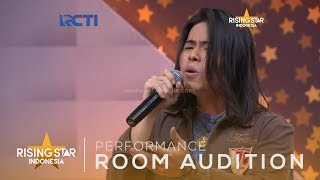 "Krishna Mukti ""Redemption Song"" 