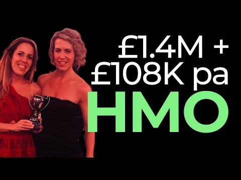 Carly & Kirstin - Property Mastermind MM14 Top Performers