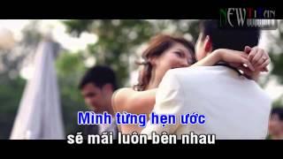 [Karaoke Beat HD] Chỉ Em Hiểu Anh - Khắc Việt