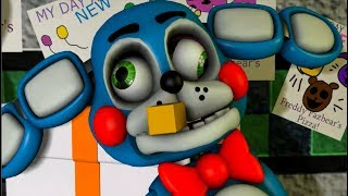 The TING GO SKRRA More Five Nights at Freddy s Animation Compilation