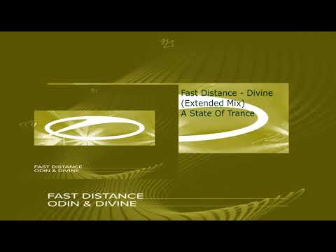Fast Distance - Divine (Extended Mix)