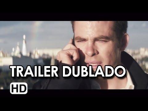 Trailer do filme Operação Sombra - Jack Ryan