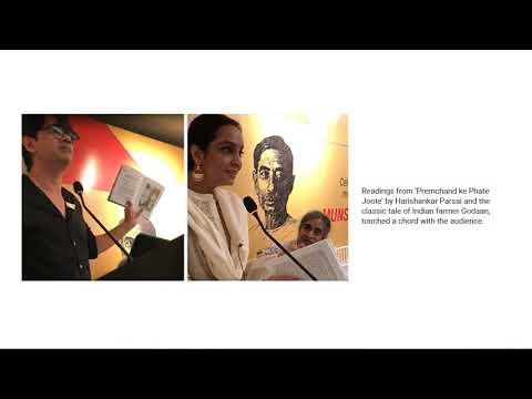Celebrating Indian Novels Collective