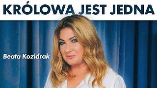 Beata Kozidrak szczerze i bez ciśnień o: #hot16challenge2, romansie z rapem, oraz Lech Music