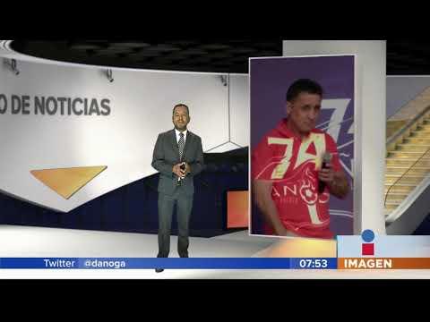 Puebla FC Japan Academy- Opinador || Noticias con Juan Carlos Valerio