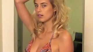 Camille Neviere Bikini
