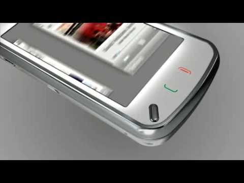 Nokia N97 Official Demo Video NEW!! (N-Series)