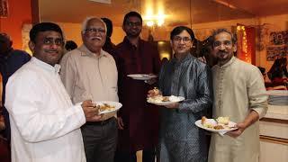 Sainik School Satara Alumni Diwali Function 2018