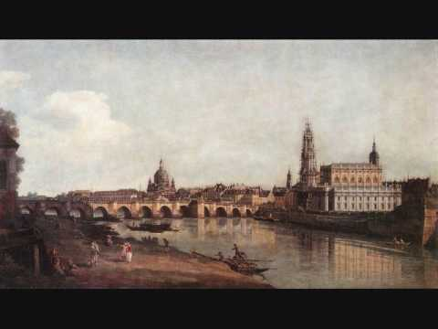 Zelenka - Concerto a 8 Concertanti in G Major ZWV186 - Mov. 1&2/3