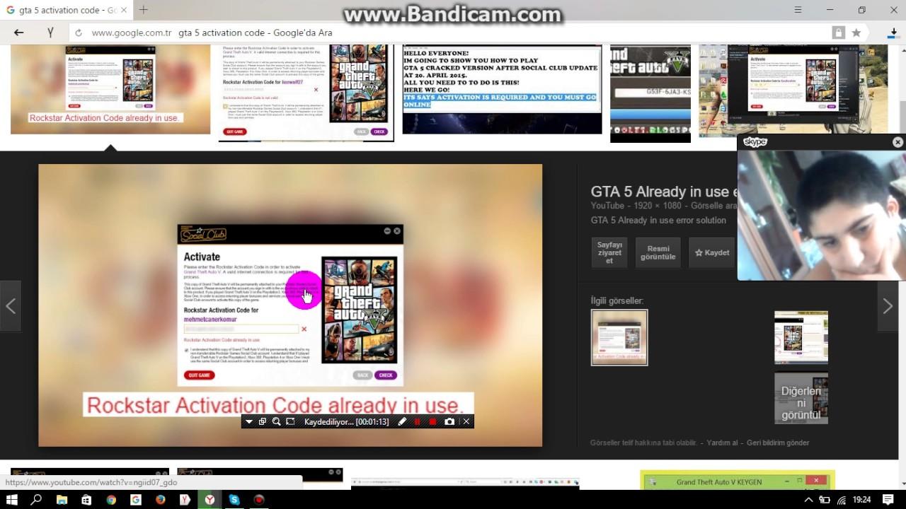gta v key code
