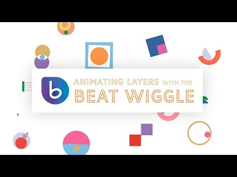 Animating Layers with BeatEdit for After Effects - In Depth Tutorial