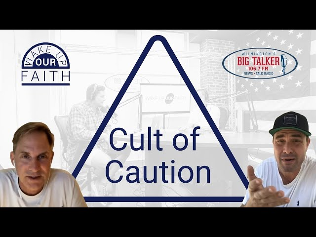 The Cult of Caution