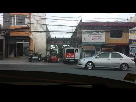 Mendez cavite drive 3
