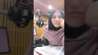 Radio Malaysia putar lagu aceh.