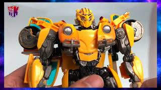 MPM-07 Bumblebee Review Review