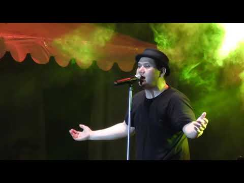 [LIVE] 25/11/2017 Padi Reborn - Sesuatu Yang Indah
