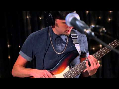 Algiers - Black Eunuch (Live on KEXP)
