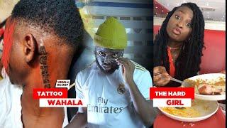 The Tattoo Wahala And The Hard Girl Conundrum