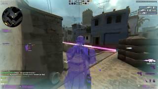 [CS:GO | HvH] highlights ft. aimware // obelus