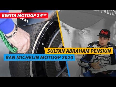 Pengganti Alex Marquez ✊ Crutchlow Takut 😭 Prebooking Tiket Motogp Indonesia 😎