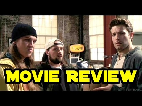 Download Jay and Silent Bob Strike Back - Movie Review by Dylan Campbell