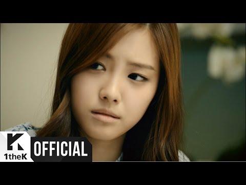 [MV] HuhGak(허각) _ Sick(아프다)