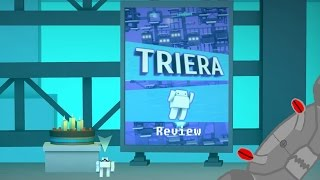 Forced Perspective: Triera Review