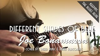 Different Shades Of Blue - Joe Bonamassa (Full Cover) ᴴᴰ