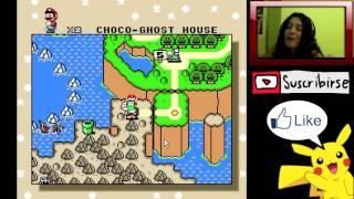 Queda poco! / Super Mario World! #10