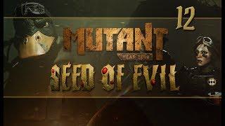 KONKURS! Zagrajmy w Mutant Year Zero: Seed of Evil PL #12 - PSIONICZNY LORD!  - GAMEPLAY PL