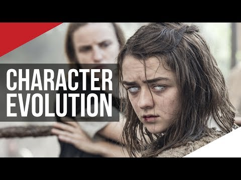 CHARACTER EVOLUTION IS ESSENTIAL TO GOOD STORYTELLING | Robert McKee on London Real